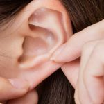 Blocked ear treatment during holidays vittorakis Polyclinic Platanias