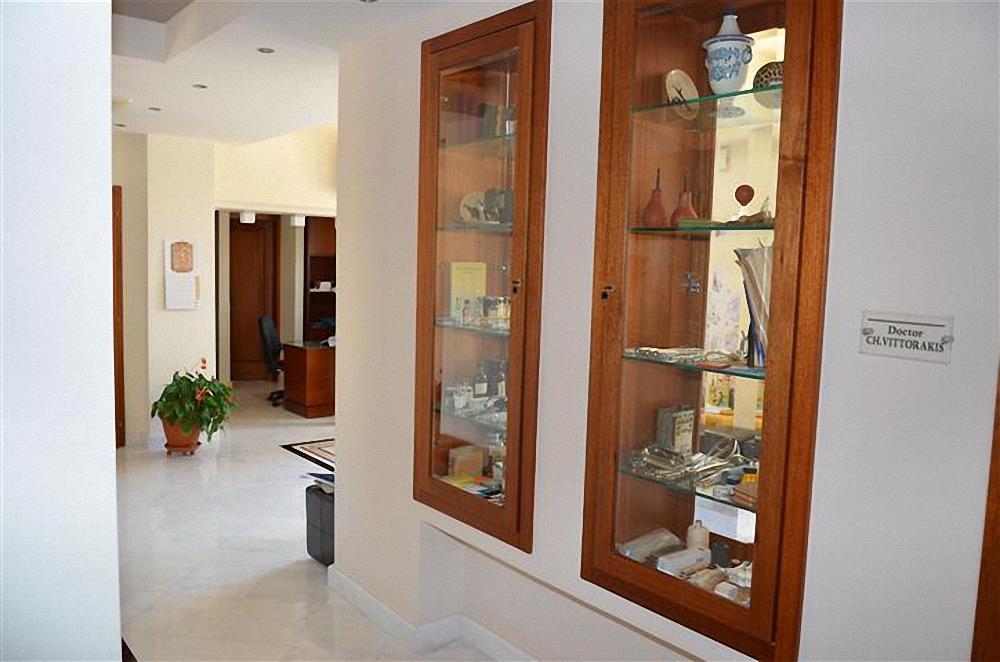 Vittorakis Platanias Crete medical museum-04